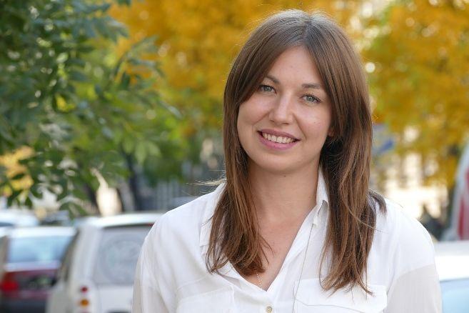 Emilia Olkowska