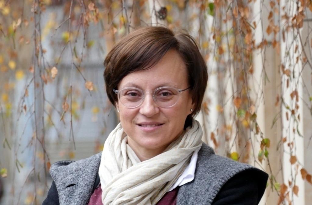 Iwona Wagner