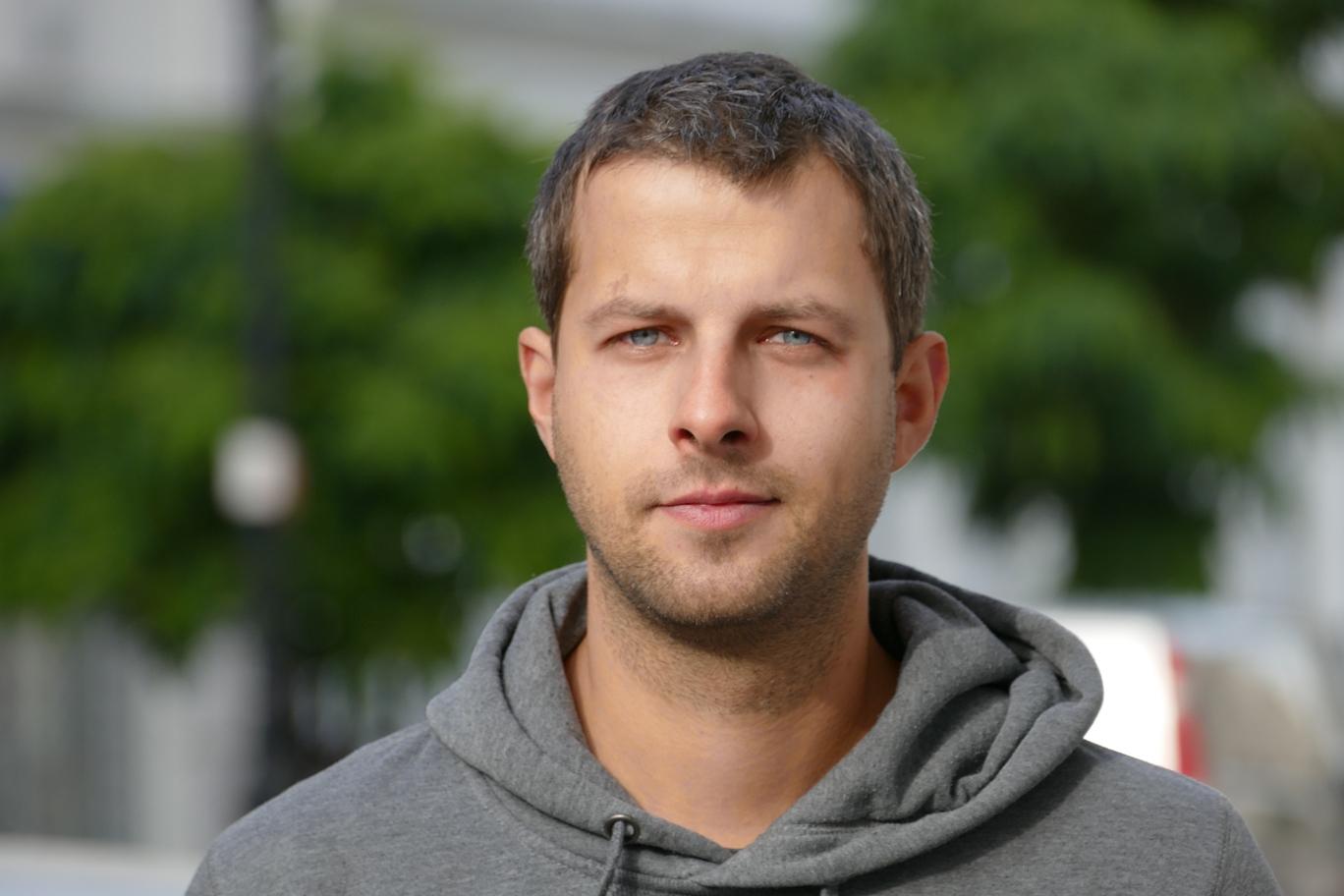 Maciej Sękiewicz