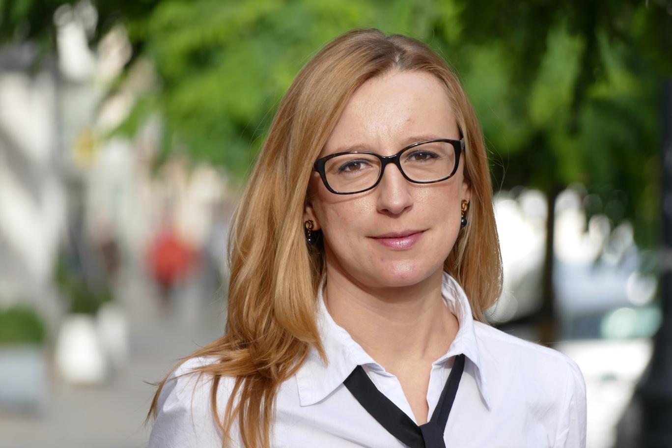 Marta Wronka-Tomulewicz