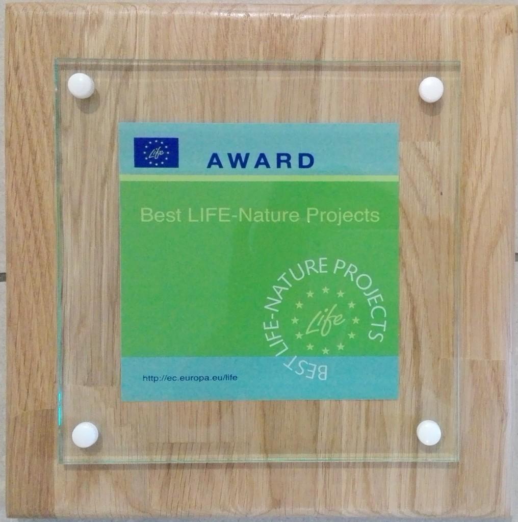 Nagroda_LIFEAQUILA